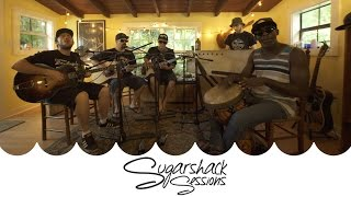 Sugarshack Sessions |  The Expanders - Hustling Culture