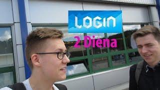 LOGIN 2015 Vlog