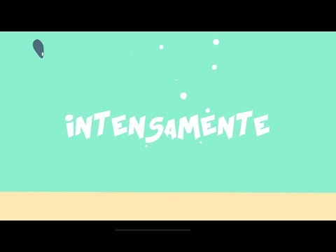 [PlayBack] DJ PV - Intensamente (Lyric Video) ft. Preto no Branco