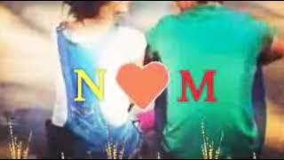 Lifeofanut حرف N M حب