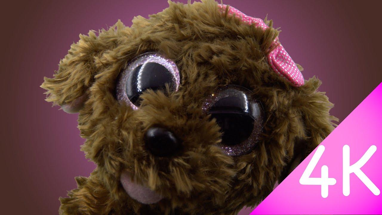 Ty Beanie Boos - Maddie 4k - YouTube db521cbf5bc3