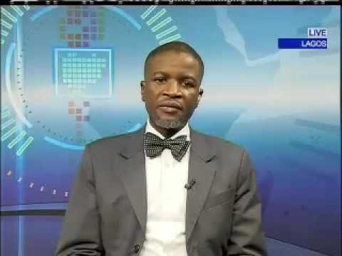 Bayo Adeiji - ARM - Aviation Sector Nigeria