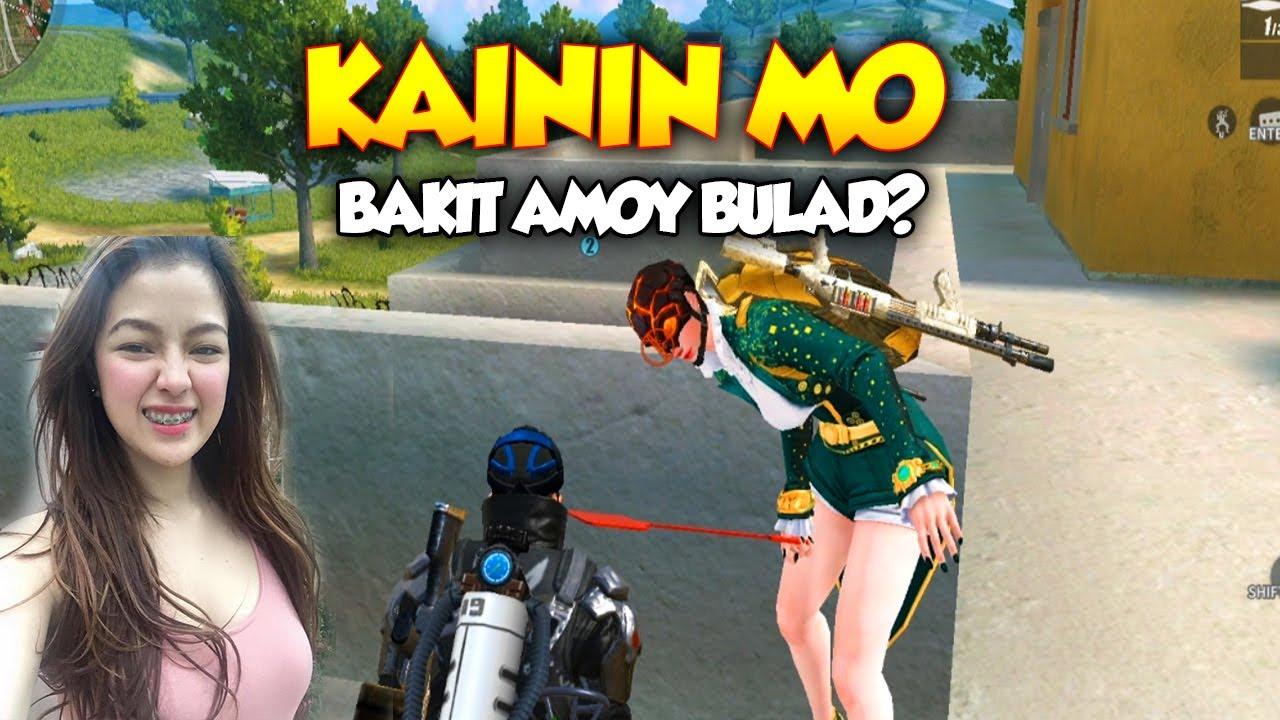 KAININ MO ( Bakit Amoy Bulad? )