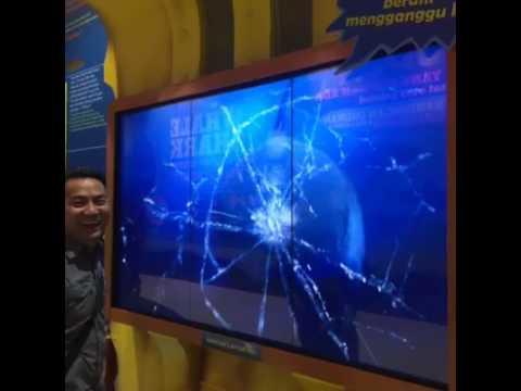 3D art World at Bandung