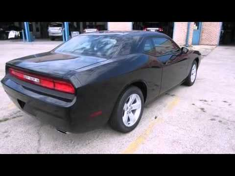2012 Dodge Challenger SXT in Oak Lawn, IL 60453
