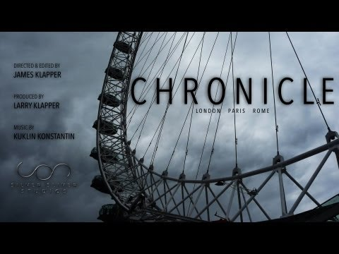 Chronicle (London, Paris, Rome)