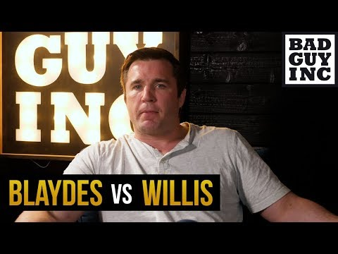 Curtis Blaydes deserves some credit...