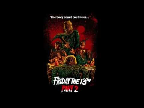 Friday the 13th Part II Fan Commentary