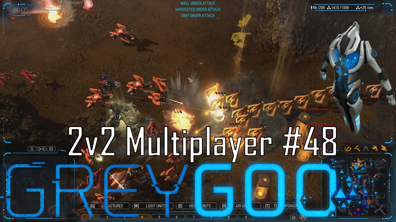Grey goo mod 1-3 2-4 betting system binary options xemarkets reviews