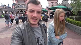 ВЛОГ: DisneyLand - РАЗОЧАРОВАНИЕ?!