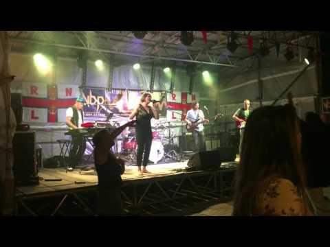 Harbour Festival Minehead 2016