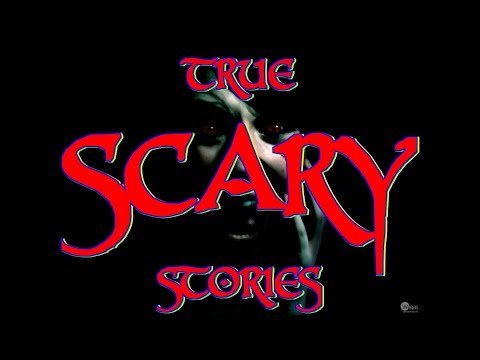 2 TRUE SCARY Stories | Badass Grandma/7-11 Stalker