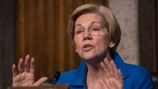 Sen. Warren grills Ben Carson about HUD money