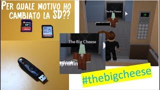Computer Science - Change of SD - Amazon Offers Roblox #7 #thebigcheese