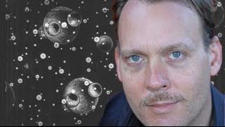 HUSTLER, GENERATION KILL & LA Punk with Evan Wright & Allan MacDonell: Harper Simon's Talk Show | TheLipTV
