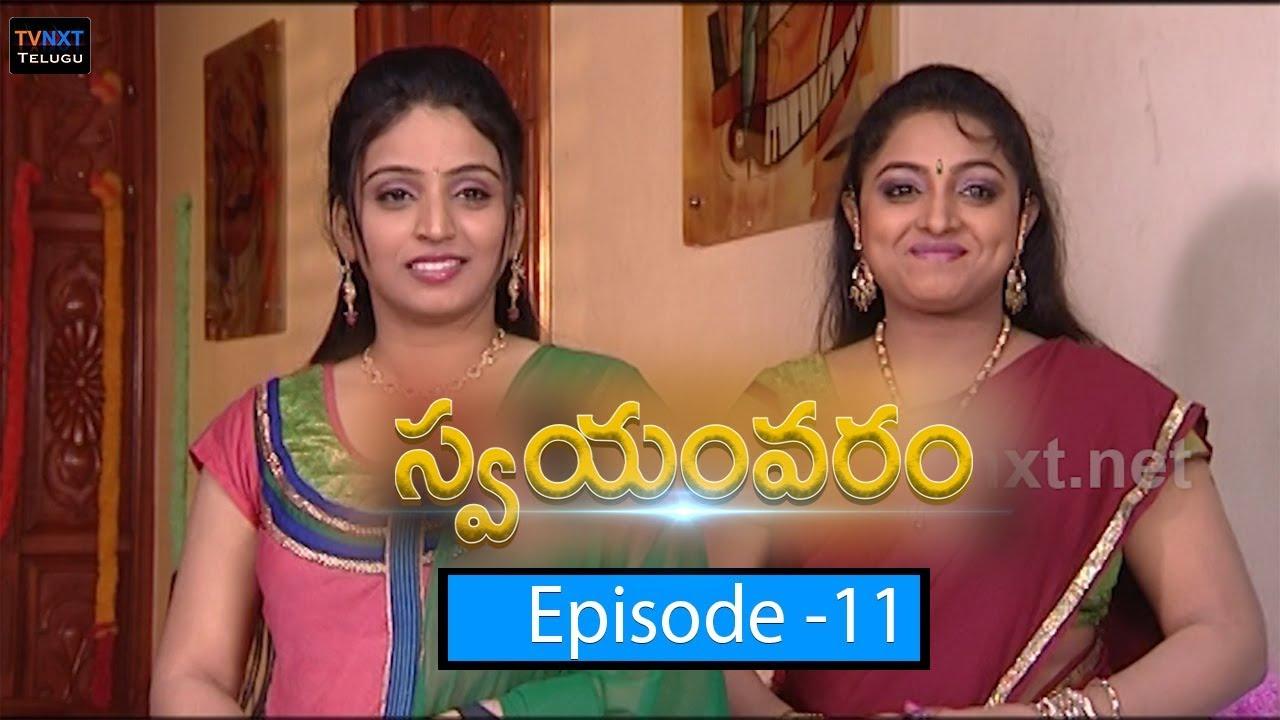 swayamvaram serial episode 155
