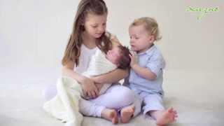 Первые дни новорождённого - советы педиатра