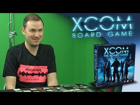XCOM: The Board Game w/ Sips #2 - Lucky Break