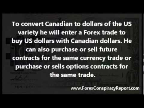 Convert Canadian to Dollars