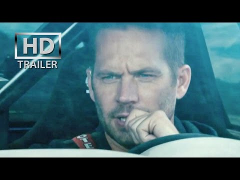 Fast & Furious 7 Extended Edition | official Blu-Ray trailer (2015) Vin Diesel Paul Walker
