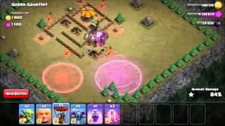 Clash of Clans -Haste Speel (Gameplay) //Update\\