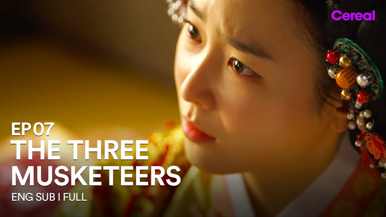 Download [ENG SUB|FULL] The Three Musketeers | EP.07 | Jung Yong-hwa, Lee Jin-wook, Seo Hyun -jin
