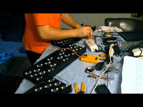 DIY LED Build Part 2
