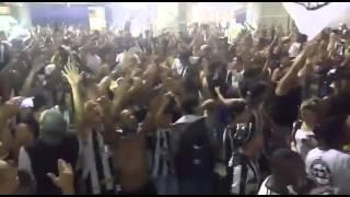 Pós-jogo na Loucos -  Botafogo x América MG