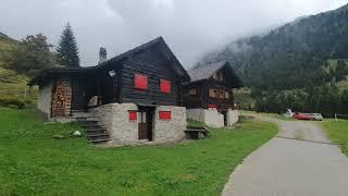 Швейцарские сыры