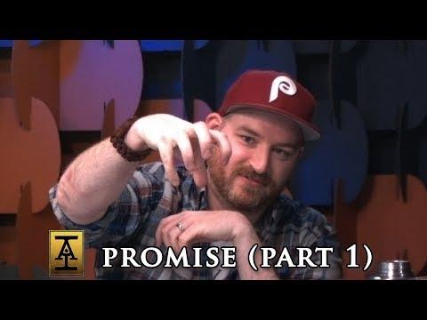 """Promise, Part 1 - S2 E12 - Acquisitions Inc: The """"C"""" Team"""