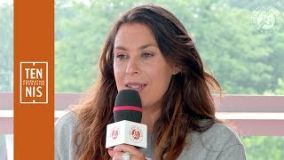 TENNIS - L'Emission Spécial Roland-Garros #14 avec Marion Bartoli | FFT