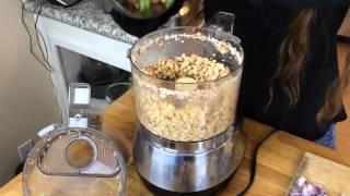 Chickpea Almond Tuna - Vegan & Gluten Free