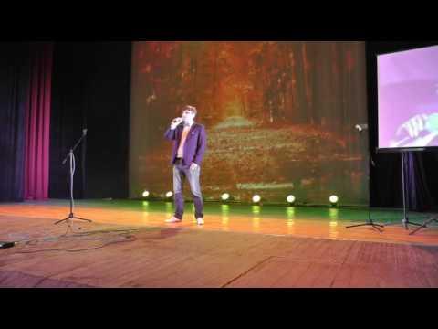 Концерт в ГКЗ г  Тула выступление  Вилейчика Д В