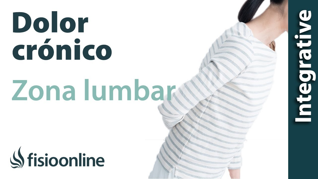 Cronico medicamentos para el dolor lumbar