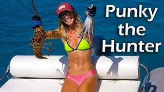 Punky the Hunter! - S5:E51