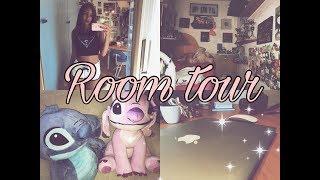 ROOM TOUR 2018! |Leila|