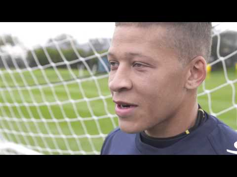 Damien Delaney and Dwight Gayle Reflect on Palace's 3-3 Draw With Liverpool