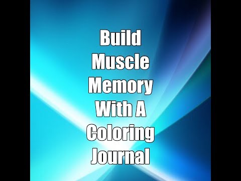 Build Muscle Memory for Cosmetology