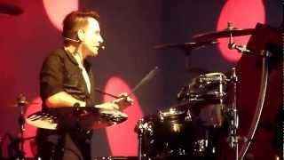 Die Ärzte - Popstar Live in Chemnitz 27.05.2012