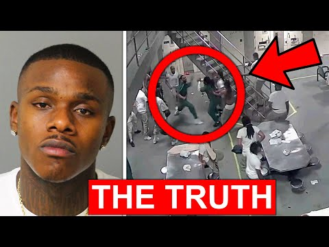 This Is Why DaBaby Is Going To PRISON FOR LIFE…
