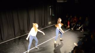UCLU Dance Society   Leavers Show '16   Tap by Beth England