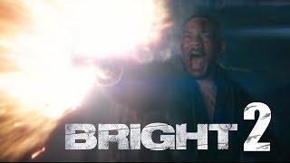 Фильм Яркость 2 2019 Что нас ждет? Прогнозы Bright 2 2019 what can we expect? Если подумать