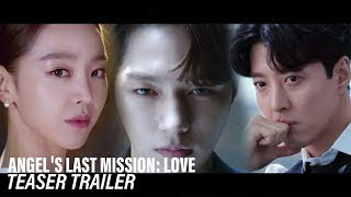 Angel's Last Mission Trailer