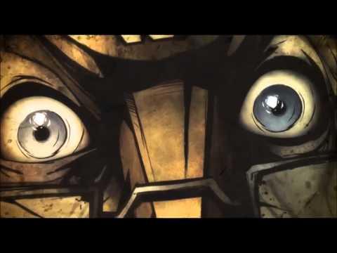 """Asylum - """"Asylum"""" (Industrial Rock)"""