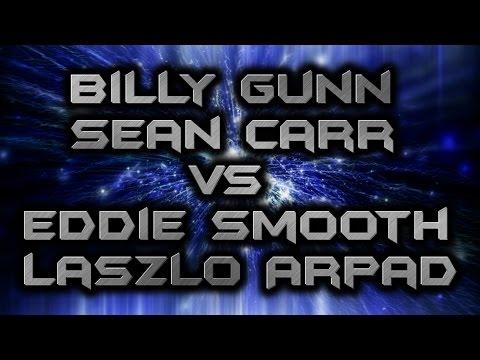 Ringside Photographer Cam - Billy Gunn & Sean Carr vs Eddie Smooth & Laszlo Arpad