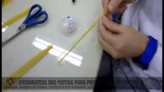DICAS PARA CONSTRUIR SUA PONTE DE ESPAGUETE - 2013/1