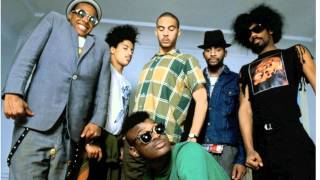 Watch Fishbone Rock Star video