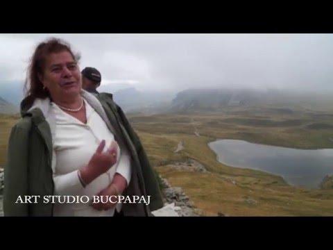 BURRNESHA E TROPOJES RUKIE RAMA