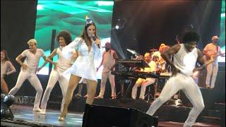 Ivete Sangalo - Corpo Molinho + Coreografia - Bloco Segura A Seringa 2019