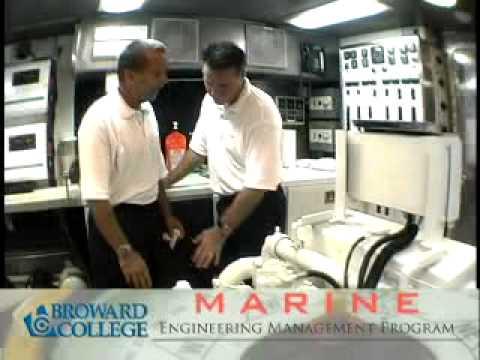 Broward College Marine Program